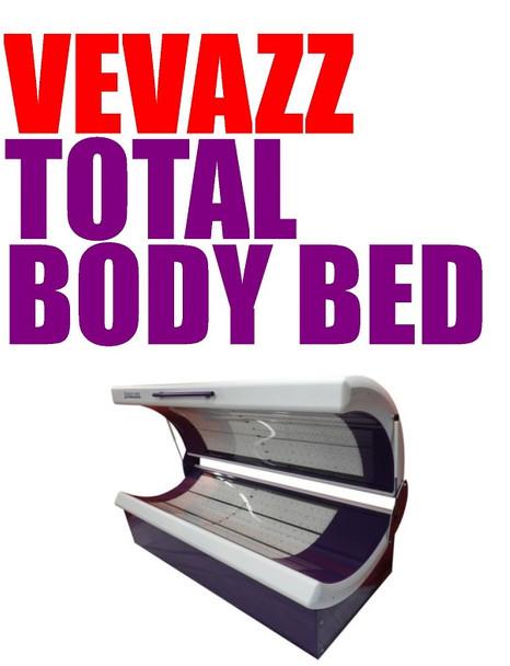 Vevazz LED Bed