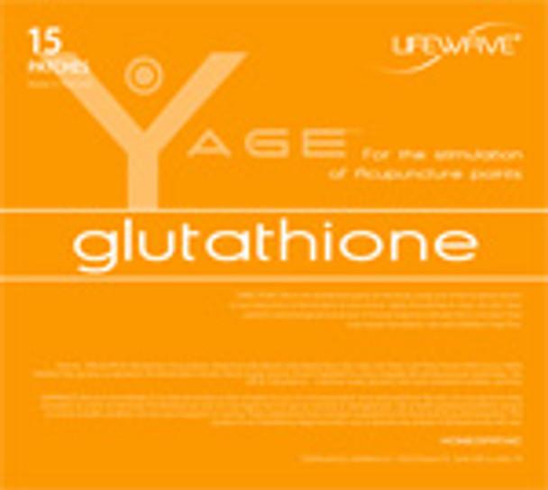 Y Age Glutathione Enhancer Patch