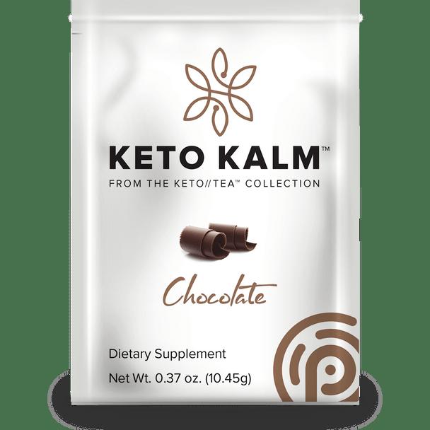 Pruvit Keto Kalm Chocolate