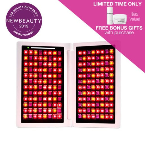 Look Book LED Light Panel