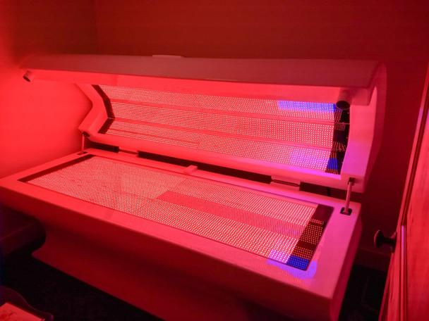 Innerlight Red Light Bed