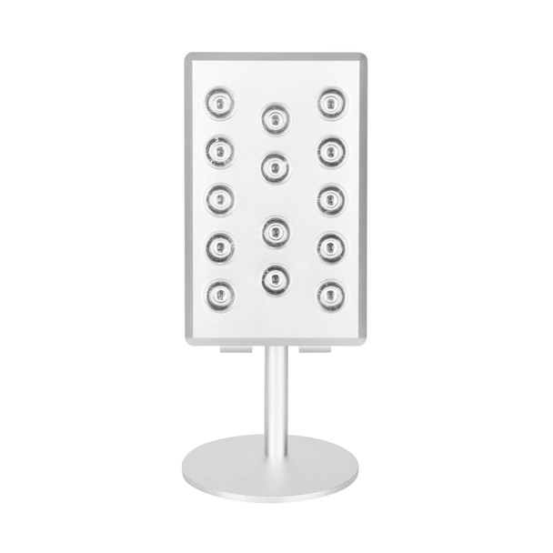 Red & Blue Light Panel Mini with Stand