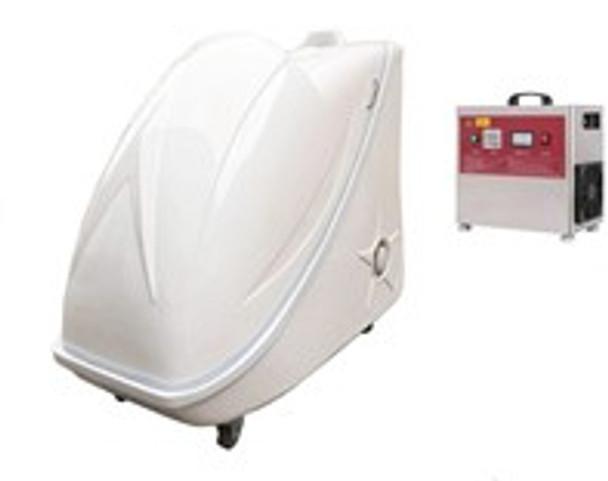 Summer Body Steam Sauna with Ozone Generator