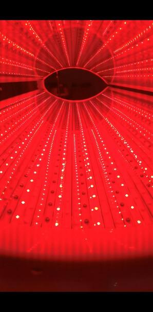 Summer Body Multiwave Red Light Bed