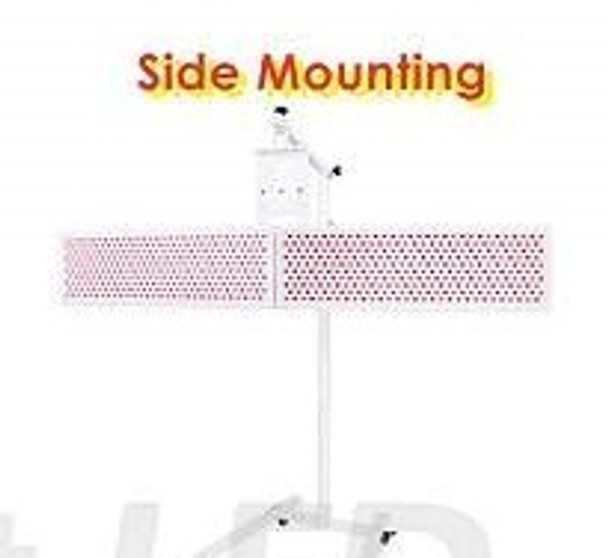 Red Light Panel 3 in 1 Stand