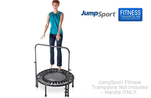 "Jumpsport Fitness Bar 39"""