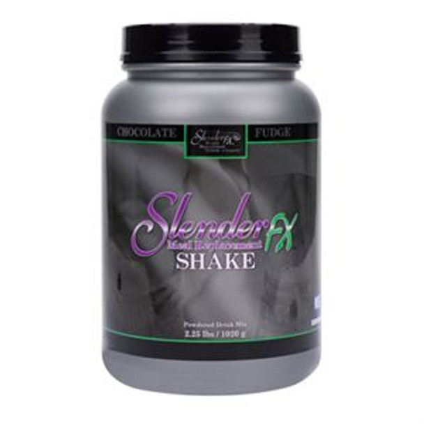 Slender FX Chocoate Fudge Shake