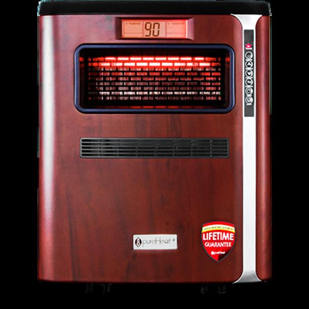 Pure Heat 3 in 1 Heat, Humidifier & Air Purifier