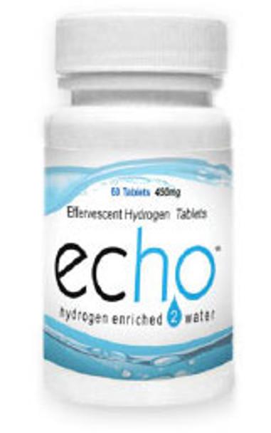 Hydrogen Tablets - Echo