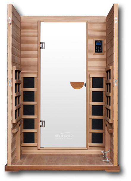 Clearlight 2 Person Premier Cedar