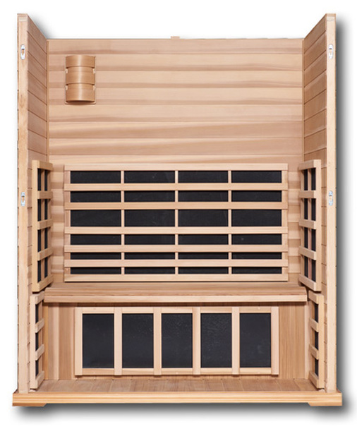 Clearlight 3 Person Basswood