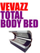 Vevazz LED Bed