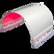 Illuminate Red Light Panel