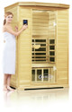 Clearlight 2 Person Premier Basswood
