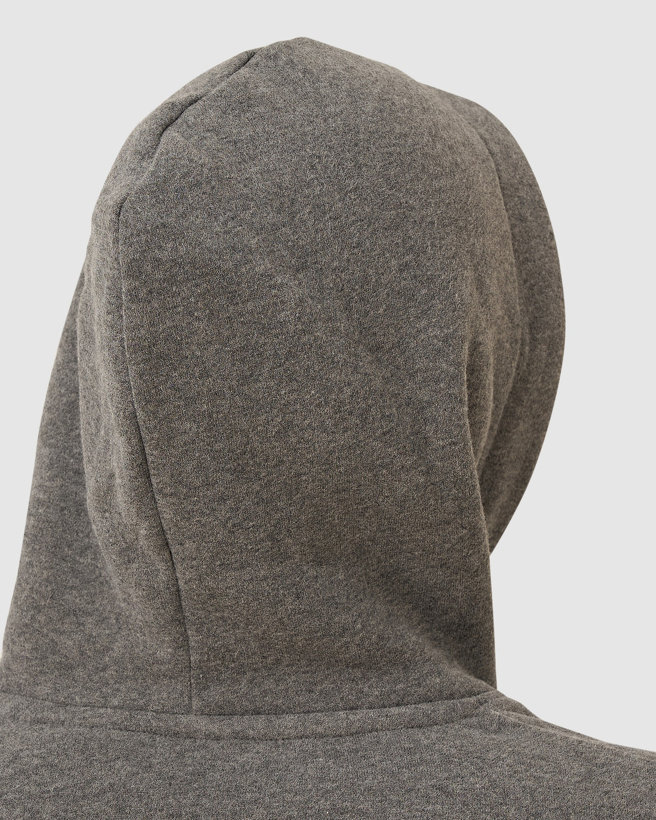 Superdry Womens VL RISING SUN HOOD BR Brown Overhead Hoodie 5