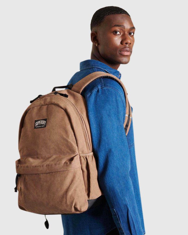 Superdry Cord Montana Canyon Beige