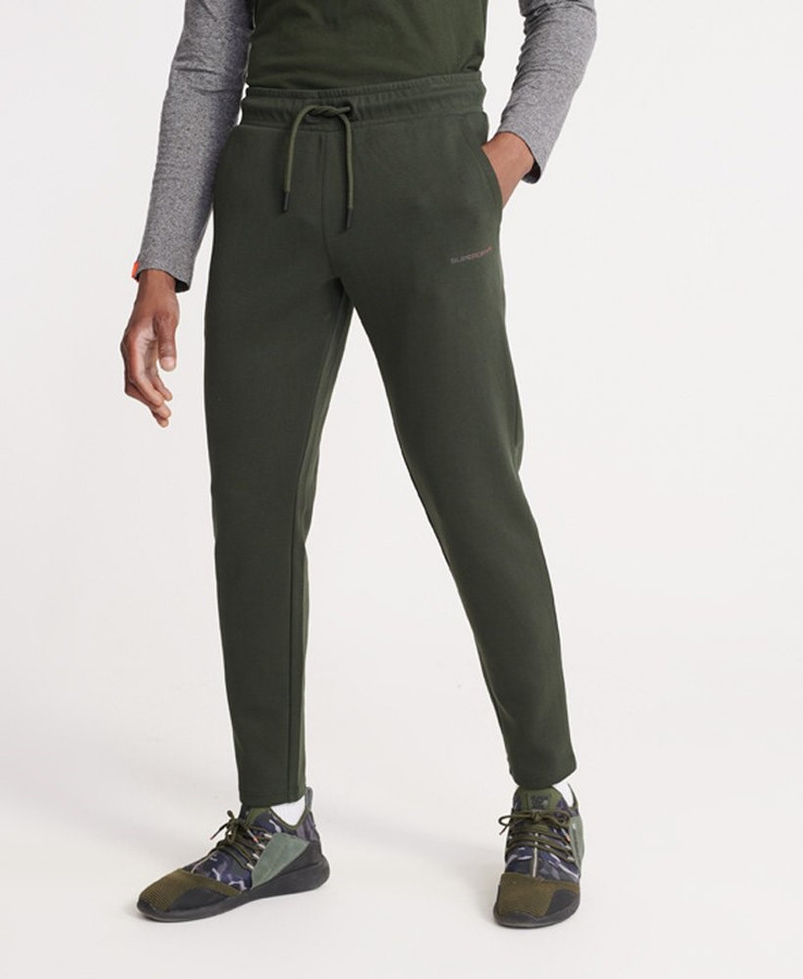 Superdry Urban Tech Tapered Jogger Surplus Goods Olive