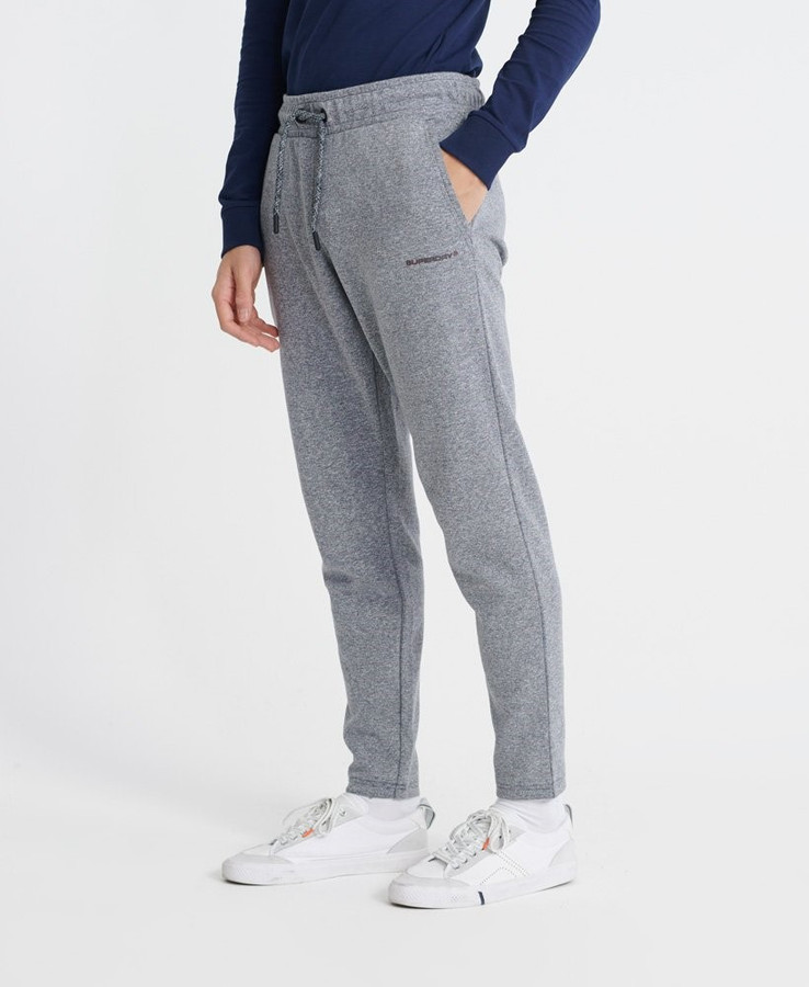 Superdry Urban Tech Tapered Jogger Urban Grey Grit