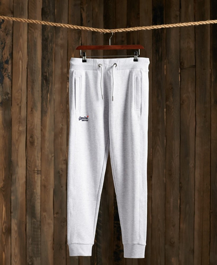 Superdry Ol Classic Jogger Ns Ice Marle