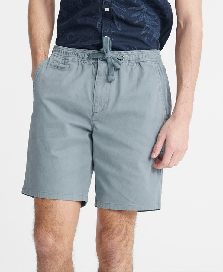 Superdry Sunscorched Chino Short Pottery Blue