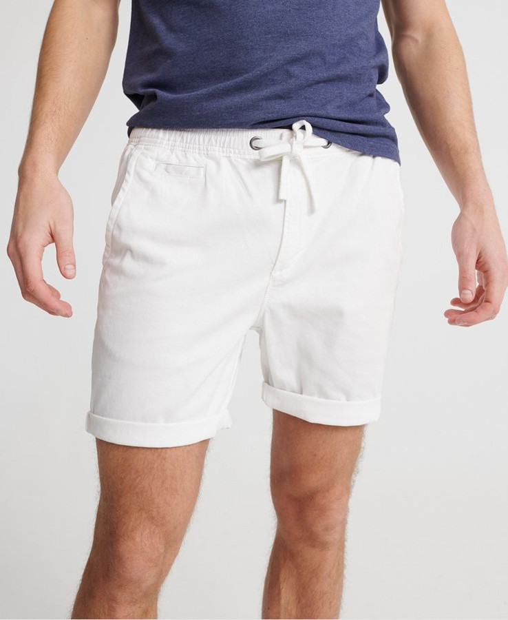 Superdry Sunscorched Chino Short Optic