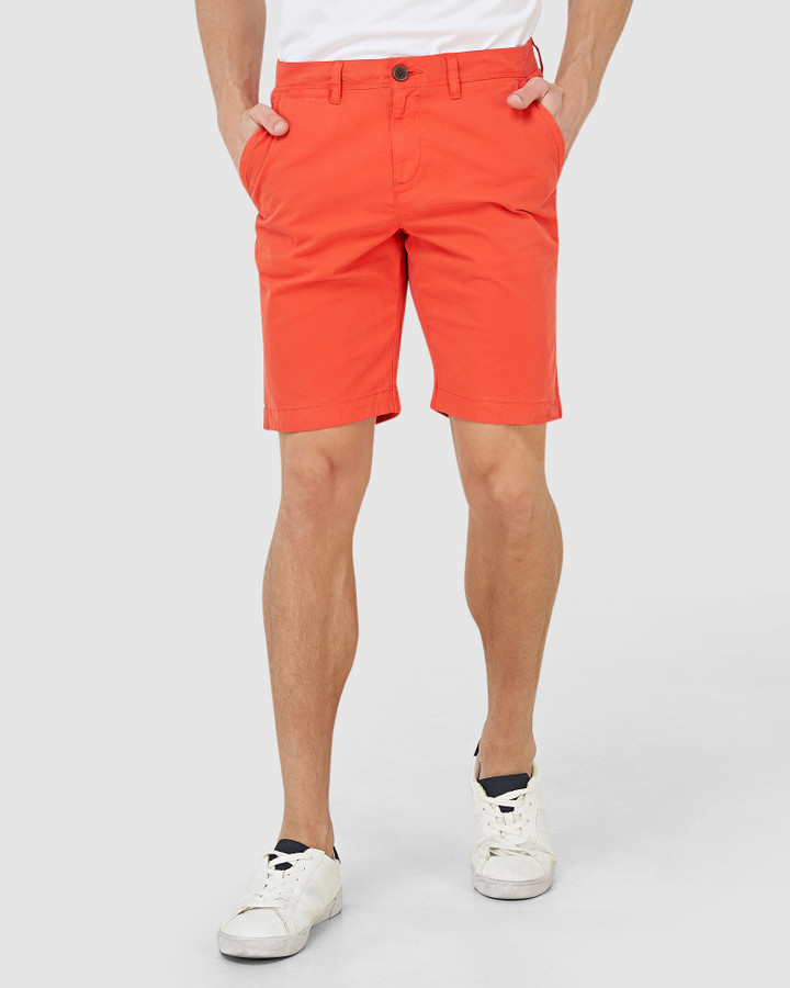 Superdry International Short Grenadine
