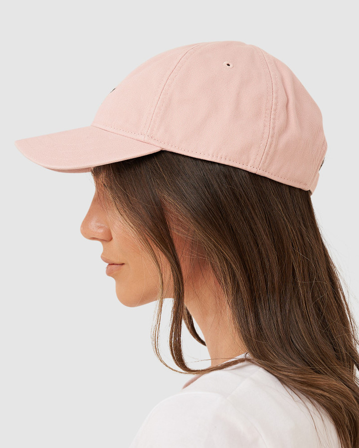 Superdry Philly Cap Rose Tan