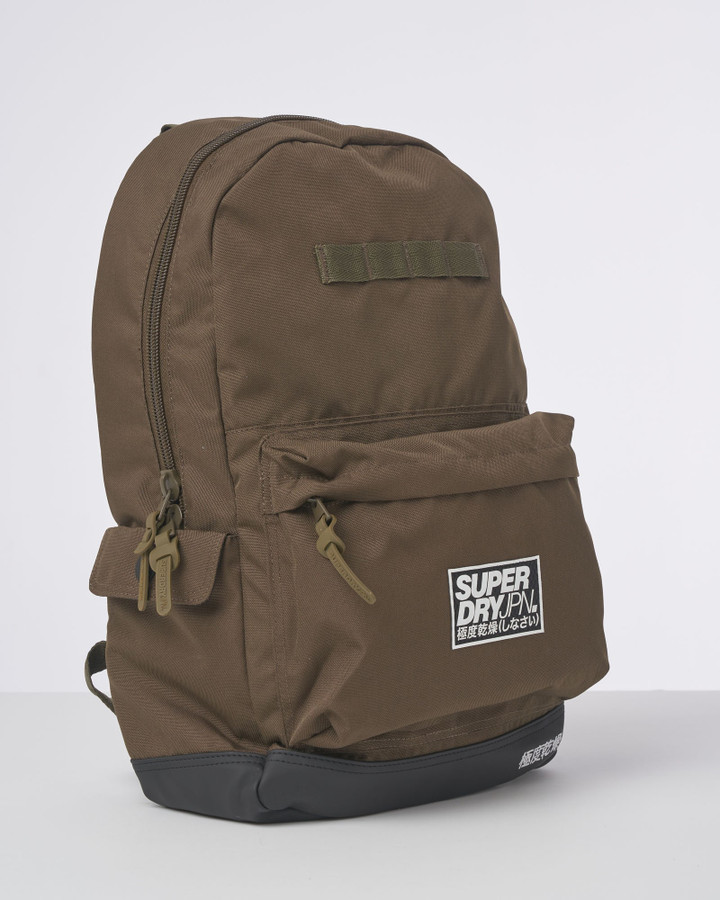 Superdry Nyc Expedition Montana Dark Green