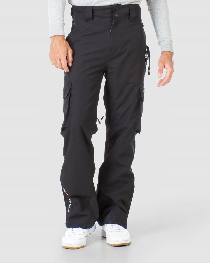 Superdry Ultimate Snow Rescue Pant Black