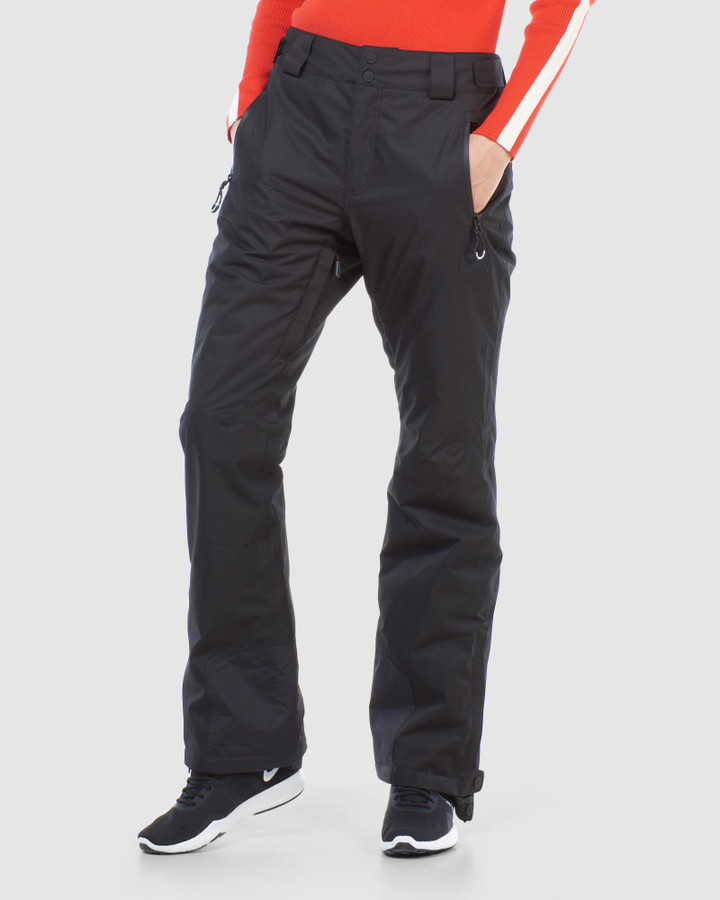 Superdry Freestyle Pant Black