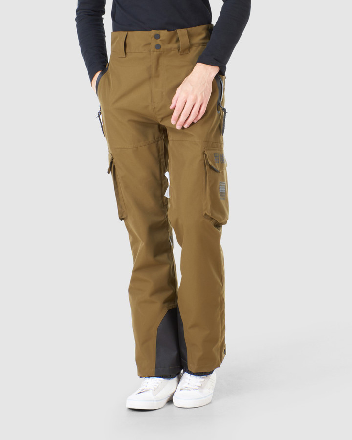 Superdry Ultimate Snow Rescue Pant Dusty Olive
