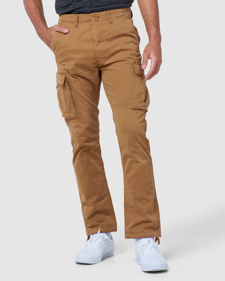Superdry Recruit Grip 2.0 Ukon Gold