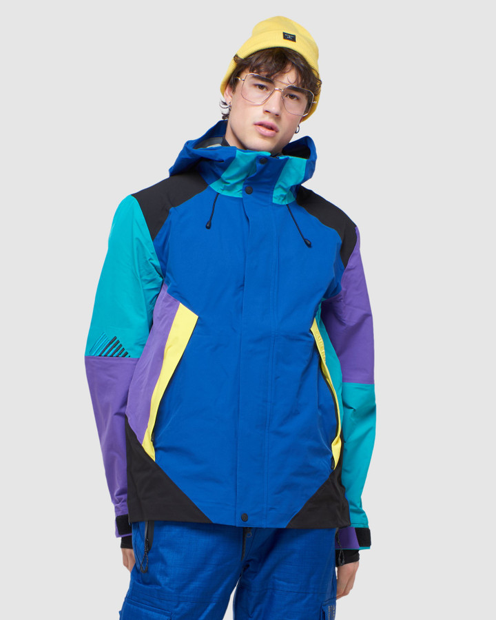 Superdry Clean Pro Shell Jacket Multi Colour