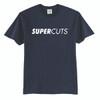 Navy 50/50 Blend T-shirt  (Minimum Order Quantity 1)