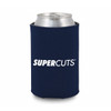 Can Cooler - Navy - #TakeItToSupercuts (Minimum Order Qty 75)