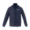 Men's Packable Lightweight Jacket - Navy (Minimum Order Qty 6)