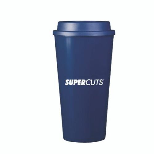 Blue Cup 2 GO (Minimum Order Quantity 1)