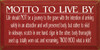 Motto To Live By: Life Should Not Be A Journey To The Grave..|Scotch & Cigar Wood Sign| Sawdust City Wood Signs