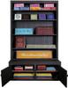 Wood Display Cabinet | Custom Wood Furniture | Sawdust City Pine Furniture