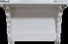 CUSTOM - Curvey Sided Shelves   Custom Pine Shelves   Sawdust City Custom Furniture