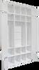 CUSTOM - Extra Tall Locker Storage | Custom Extra Tall Pine Locker | Sawdust City Custom Furniture