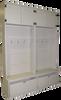 CUSTOM - Mudroom Storage with Drawers | Custom Pine Mudroom Furniture | Sawdust City Custom Furniture