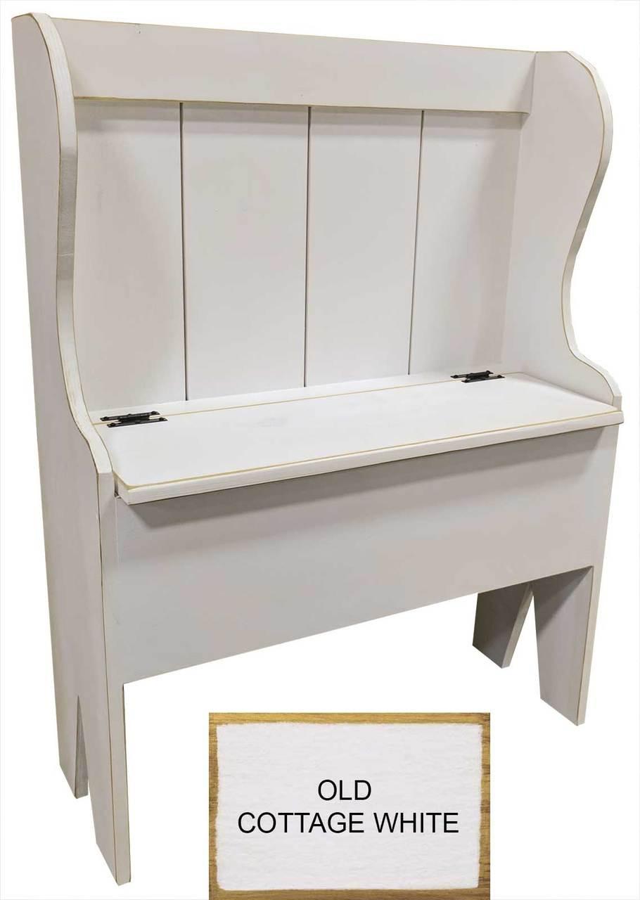 Awesome Deacon Bench Inzonedesignstudio Interior Chair Design Inzonedesignstudiocom