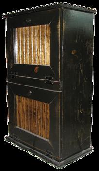 CUSTOM - Potato Bin | Custom Pine Furniture | Sawdust City Custom Furniture