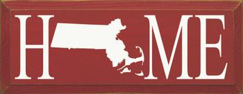 (Massachusetts)