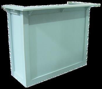 CUSTOM - Counter with Drawers | Custom Pine Counter| Sawdust City Custom Furniture