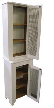 Kitchen Hutch Set  | Kitchen Wood Furniture | Sawdust City Pine Furniture
