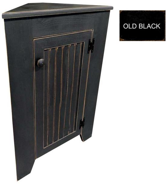 Shown in Old Black