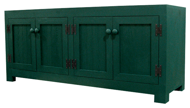 CUSTOM - Storage Bench with Doors   Custom Pine Storage Bench   Sawdust City Custom Furniture