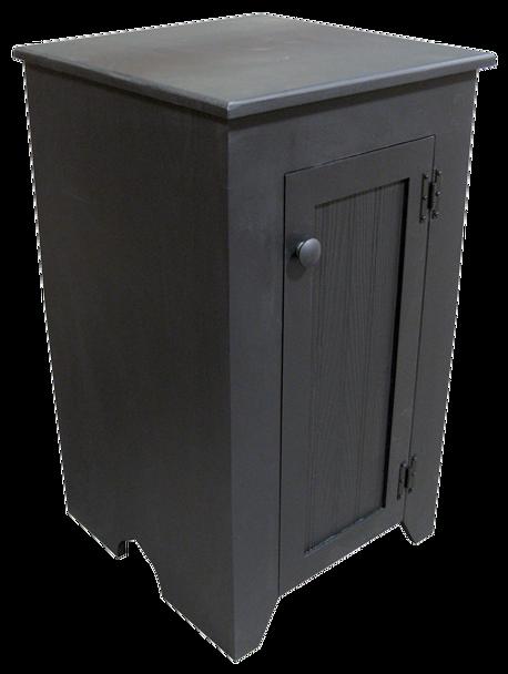 CUSTOM - Extra Large Jelly Cabinet   Custom XL Pine Cabinet   Sawdust City Custom Furniture